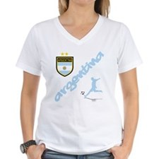 Argentina world cup soccer Shirt