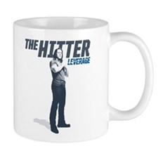 Leverage Hitter Coffee Mug