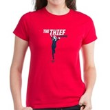 Leverage Thief Tee