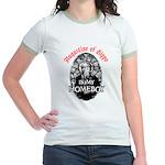 Augustine Homeboy Jr. Ringer T-Shirt