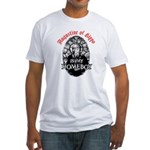 Augustine Homeboy Fitted T-Shirt
