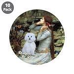 Ophelia (#1) - Maltese (B) 3.5