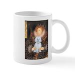 Queen / Maltese (B) Mug