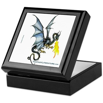 FanLit Keepsake Box