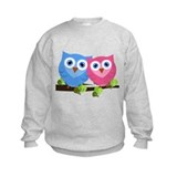 Owl Love Sweatshirt