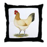 Penedesenca Hen Throw Pillow