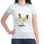 Penedesenca Hen Jr. Ringer T-Shirt