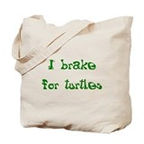 Turtle bags Canvas Totes