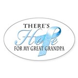 There's Hope for Prostate Cancer Great Grandpa Sti