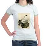 Swallow Pigeon Jr. Ringer T-Shirt