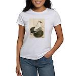 Swallow Pigeon Women's T-Shirt