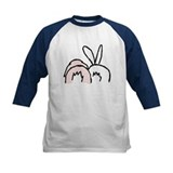 Funny Rabbit Tee