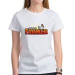Online Farmer Women's T-Shirt