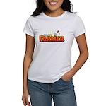 Online Farmer Women's T-Shirt