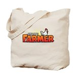 Online Farmer Tote Bag