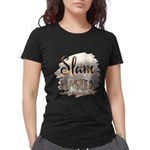 Online Farmer Organic Toddler T-Shirt (dark)