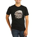 Online Farmer Organic Kids T-Shirt (dark)