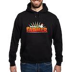 Online Farmer Hoodie (dark)