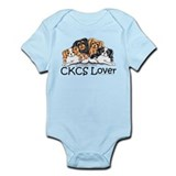 CKCS Lover Infant Bodysuit