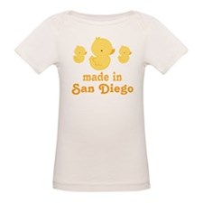 Made in San Diego Tee