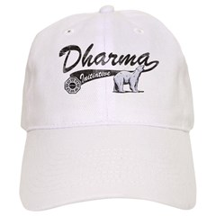 LOST Dharma Initiative Polar Bears Cap