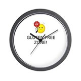 Celiac Wall Clock