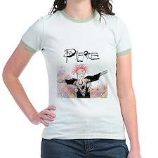 Pierce! Jr. Ringer T-Shirt