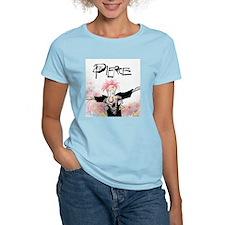 Pierce! Women's Light T-Shirt