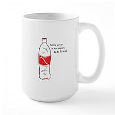 Filtered water Mug