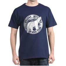 Polar Bear Club LOST Blue T-Shirt