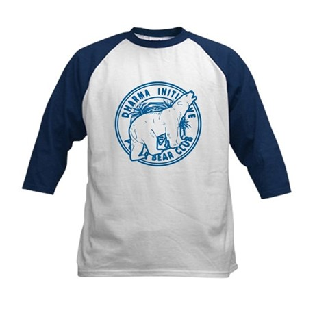 Polar Bear Club LOST Kids Baseball Jersey
