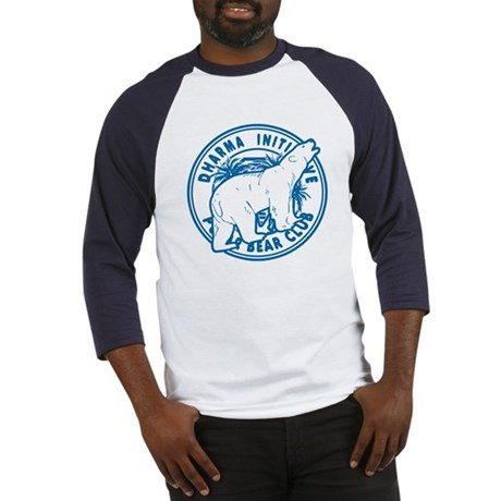 Polar Bear Club LOST Baseball Jersey