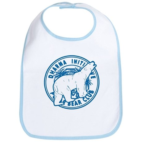 Polar Bear Club LOST Bib