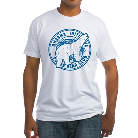 Polar Bear Club LOST Fitted T-Shirt
