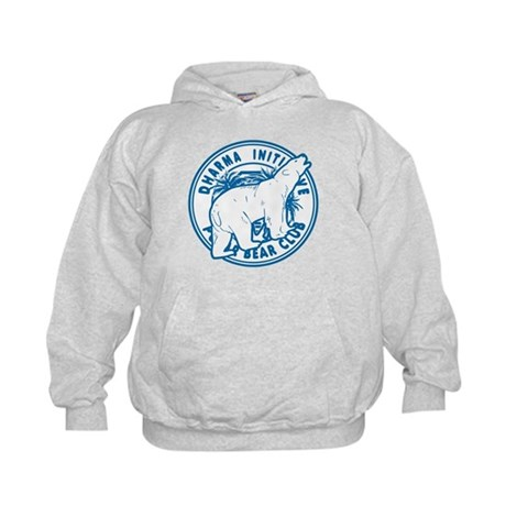 Polar Bear Club LOST Kids Hoodie