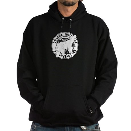 Polar Bear Club LOST Dark Hoodie