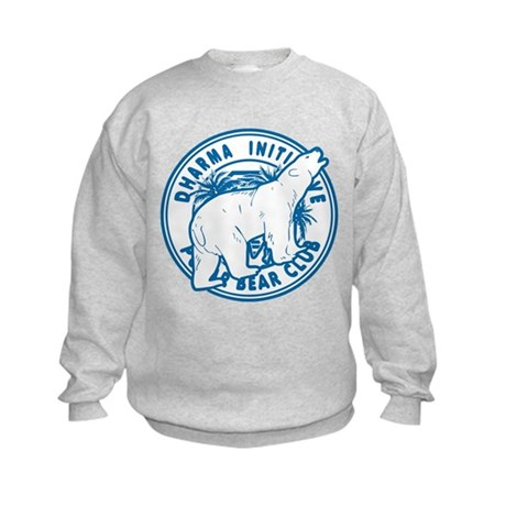 Polar Bear Club LOST Kids Sweatshirt
