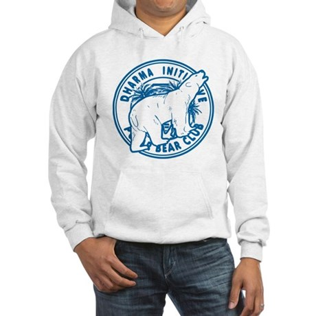 Polar Bear Club LOST Hooded Sweatshirt