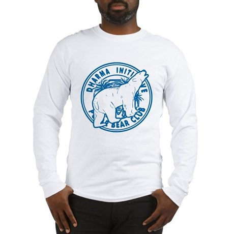 Polar Bear Club LOST Long Sleeve T-Shirt