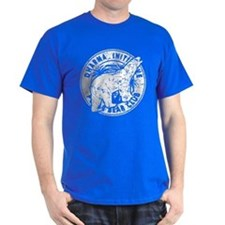 Dharma Polar Bear Club LOST Vintage T-Shirt