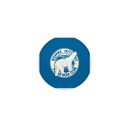 Polar Bear Club LOST Mini Button