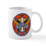 75th Air Police Mug