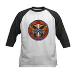75th Air Police Kids Baseball Jersey