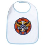 75th Air Police Bib