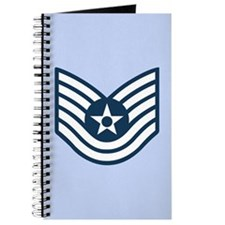 Technical Sergeant Personal Log Book