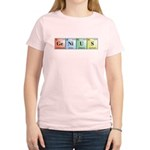 Genius Women's Light T-Shirt