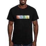 Genius Men's Fitted T-Shirt (dark)