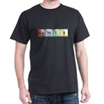 Genius Dark T-Shirt