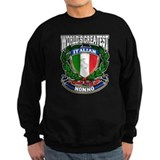 World's Greatest Italian Nonno Jumper Sweater