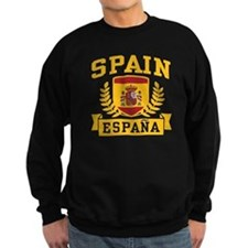 Spain Espana Sweatshirt